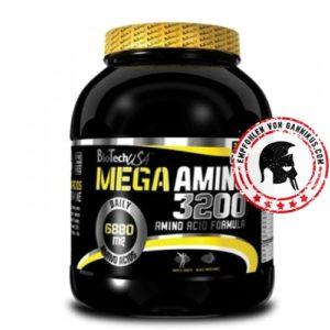 BIOTECH-USA-Mega-Amino-3200-Dose