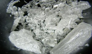 Crystal Meth als Pre Workout Booster ?!
