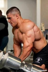 Ein paar Gedanken zu einem etwas anderem Pre Workout Booster