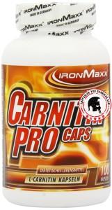 Ironmaxx-L-Carnitin-Pro-100-Kapseln