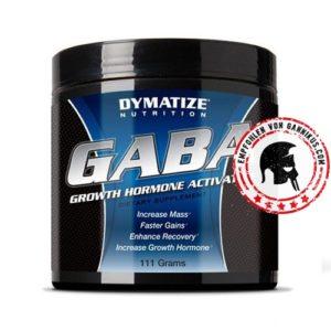 Dymatize-GABA-Pulver