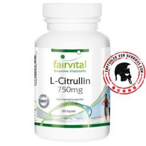 Fairvital-L-Citrullin-750mg-180-Kapseln