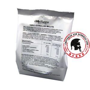 MySupps-100-L-Citrulline-Malate-250g-Pulver