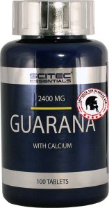 Scitec-Nutrition Guarana-100-Kapseln