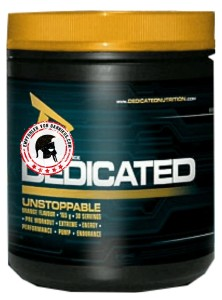 DEDICATED-NUTRITION-Unstoppable