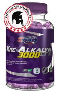 EFX-Kre-Alkalyn-3000-Kapseln
