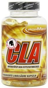 Ironmaxx-CLA-130-Kapseln
