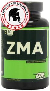 Optimum-Nutrition-ZMA-Kapseln