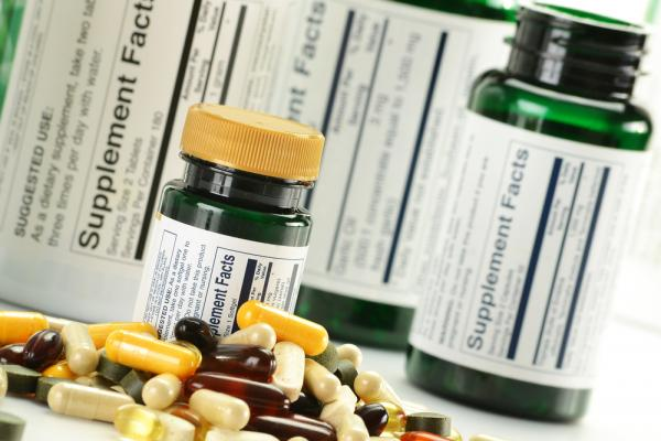 supplement-etiketten