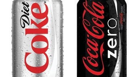 cola-light-cola-zero-süßstoff