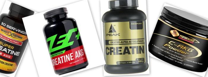 Creatin-AKG