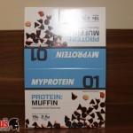 MyProtein-Protein-Muffin