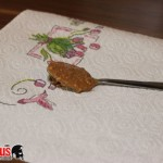 MyProtein-Erdnussbutter-PeanutButter-loeffel