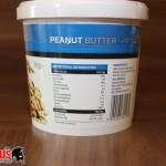 MyProtein-Erdnussbutter-PeanutButterinhatlsstoffe