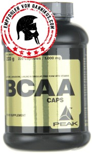 Peak-BCAA-Caps-220-Kapseln