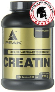 Peak-Creatin-AKG