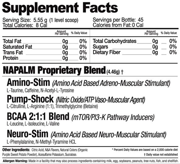 muscle-ware-napalm-inhaltsstoffe-zutaten