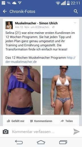 frauentransformations