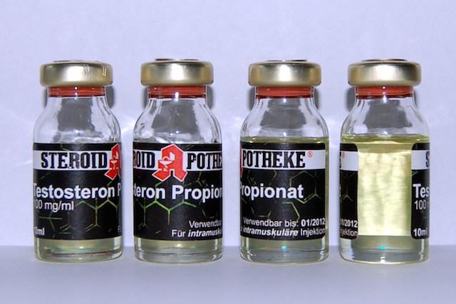 gibt es steroide ohne nebenwirkungen