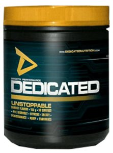 Unstoppable-dedicated