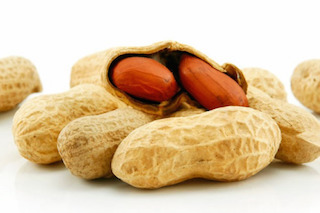 erdnüsse-linolsäure