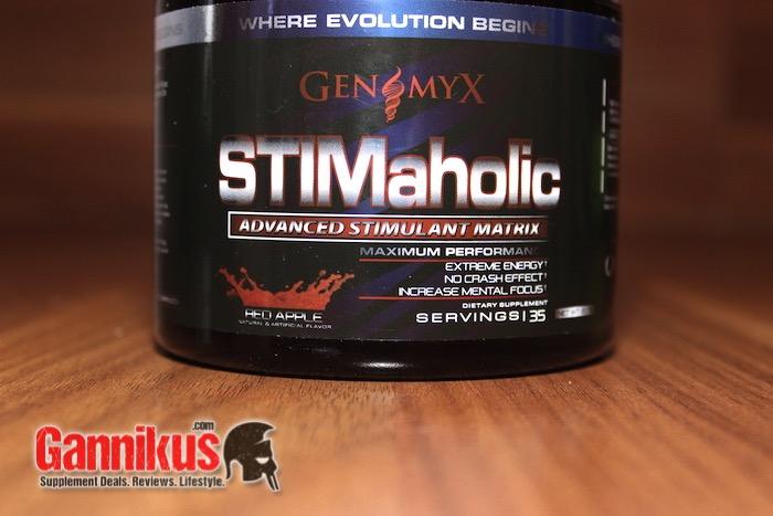genomyx-stimaholic-erfahrung