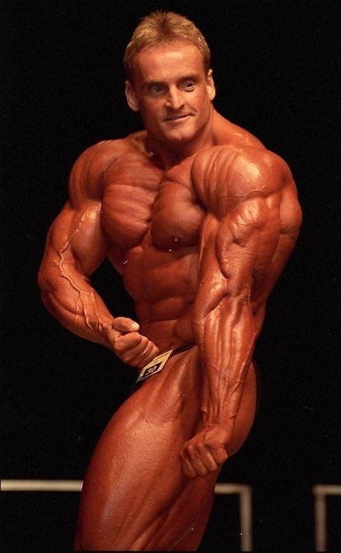bodybuilders who died because of steroids