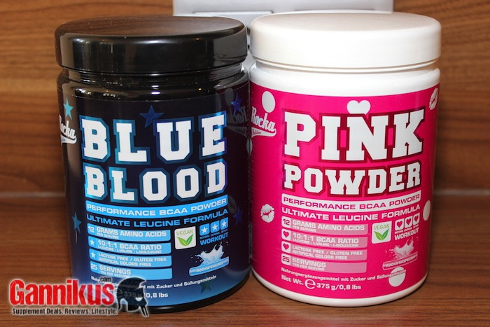 rocka-nutrtion-blue-blood-pink-powder-bcaa-pulver-erfahrung