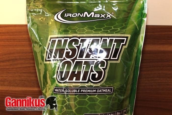 ironmaxx-instant-oats-erfahrung