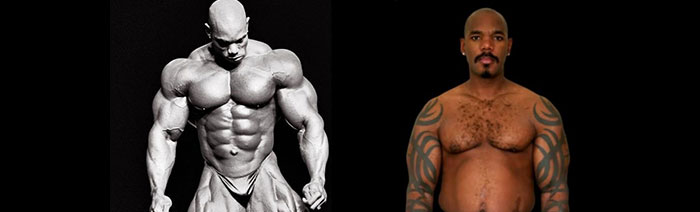 der bodybuilder 2