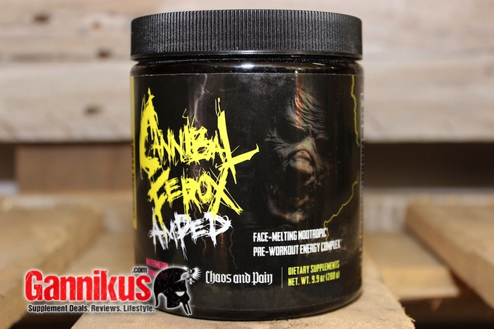 chaos-and-pain-cannibal-ferox-amped-wirkung