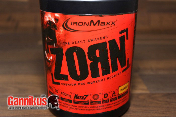 ironmaxx-zorn-test