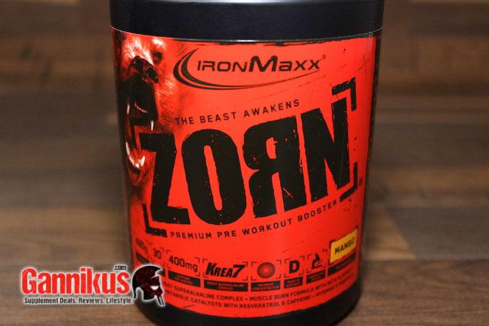 ironmaxx-zorn-test