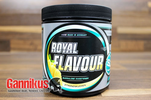 supplement-union-royal-flavour-erfahrung