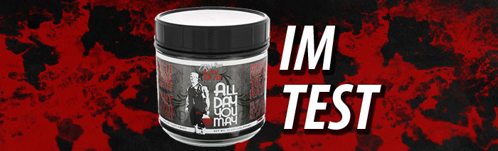 Rich piana 5 nutrition all day you may im test gannikus com