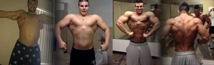 gute steroid kur