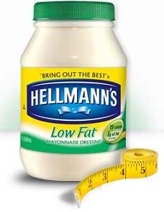 Low Fat hört sich zwar gut an, ist es aber in der Realität oft nicht.