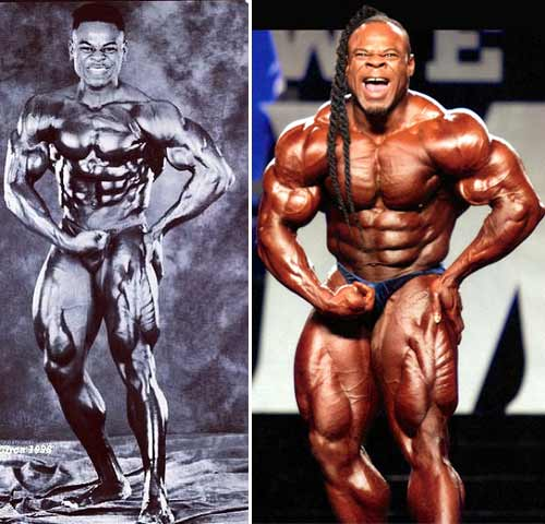 kaigreene-transformation