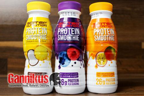 scitec-protein-smoothie-erfahrung