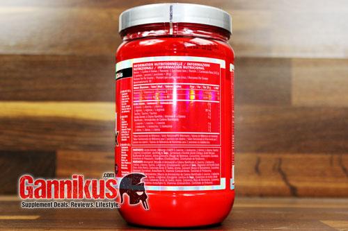 bsn-amino-x-inhaltsstoffe