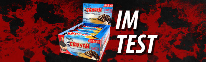 forti-fx-fit-crunch-bar-test