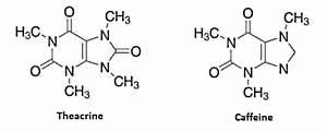 theacrin-der-sanfte-bruder-vom-koffein-strukturformel