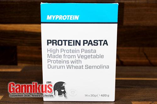 myprotein-protein-pasta-erfahrung