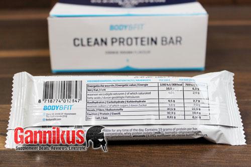 body-fit-clean-protein-barr-naehrwerte-inhaltsstoffe