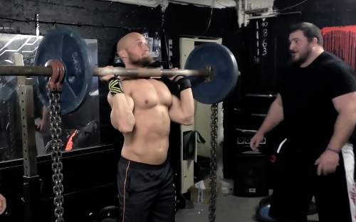 karl-zeig-strongman-push-training