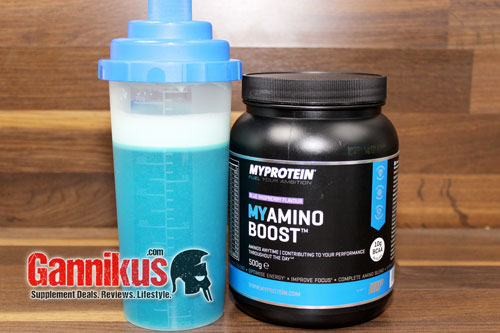 myprotein-myamino-boost-geschmack