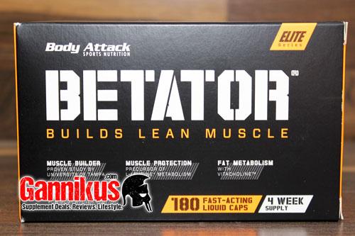 body-attack-betator-wirkung