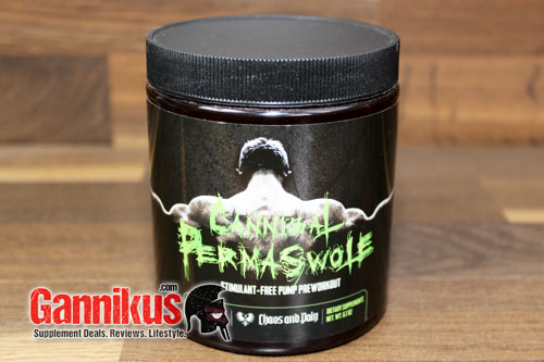 chaos-pain-cannibal-permaswole-wirkung