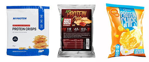 protein-chips-test