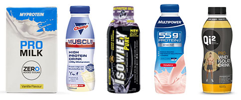 protein-drinks-test